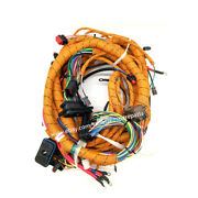 283-2932 2832932 Chassis Wiring Harness Fit Cat Caterpillar 325d C7 Excavator