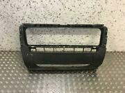 06-14 Peugeot Boxer Front Bumper Centre Section Behind The Grill