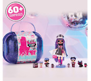 Lol Surprise Winter Disco Bigger Surprise Omg Doll Fashion Exclusive In Hand
