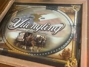 Vintage Yuengling Mirrored Sign