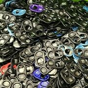 Lot Of 250+ Monster Energy Drink Can Tabs - Used To Get Monster Gear