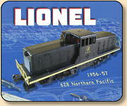 Lionel Ge 44 Ton Switcher Mouse Pad