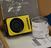 New Cognex Is7020-01 Vision Camera Sensor Easy Builder 825-0344-1r E