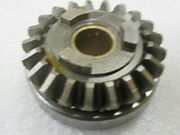 R69 Chrysler Force A437023 Forward Gear Assembly Oem New Factory Boat Parts