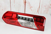 For Ford Transit T250 T350 2500 3500 2015-2020 Right Passenger Rear Tail Light