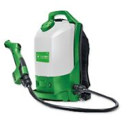 Disinfectant Backpack Sprayer Electrostatic Farming Insecticide Field Barn Coop