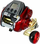 Daiwa 19 Seaborg 500mj Right Handed Saltwater Fishing Electric Reel New In Box
