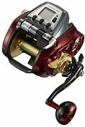 Daiwa Seaborg 800mjs Right Handed Saltwater Fishing Electric Reel New In Box