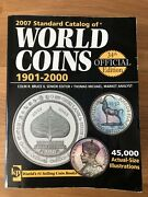 World Coins Catalog 1901-2000 Official 34th Edition 2022 Pages