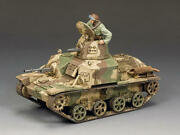 Jn059 Type 92 Jyu Sokosha Tankette By King And Country