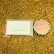 Mary-kate And Ashley Autumn Glow Lip Gloss Trio Palette And Mirror Set