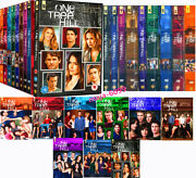 One Tree Hill The Complete Series Seasons 1-9 Dvd 2012 50-disc Set New