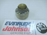 P38 Evinrude Johnson Omc 385515 Oil Pump Assembly Oem New Factory Boat Parts