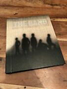 The Band A Musical History 5cd 1 Dvd Box Brand New