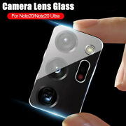 For Samsung Galaxy S21 Note 20 Ultra Tempered Glass Camera Lens Screen Protector
