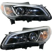 92102c2050 92101c2050 Hy2503201 Hy2502201 Headlight Lamp Left-and-right