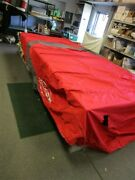 Tahoe Q4 Red Ratchet Cover 2005 - 2008 30772-02 Marine Boat