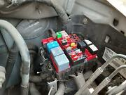 Wire Harness Engine Fuse Box Diesel A.t. 4x2 1ftsf20p07ea67291 Ford F250 Sd 07