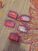 Leapfrog Leap Pad 1 And Leap Start Games