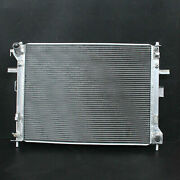 Fit Ford Crown Victoria Lincoln Town Car Grand Marquis V8 Aluminum Radiator