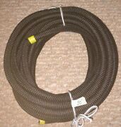 1/2 X 30and039 Black Mfp Cover Bungee / Shock Cord - Industrial Grade - Heavy Duty