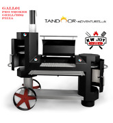 Grill Bbq Barbeque Smoker Charcoal Outdoor Food Grill Cooking Stove 150kg