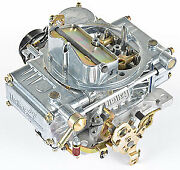 Holley 0-80457s 600 Cfm Carburetor