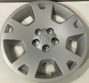 1 Oem 2005-2011 Dodge Charger Magnum 17 Wheel Covers Hubcaps 0uq18trmaa