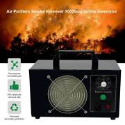110v Ozone Generator Commercial Industrial Pro Air Filter Purifier Home Ionizer