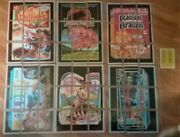 Wacky Packages New Series 11, 2013 Set Of 55 2 Setstopps M/nm