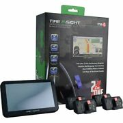 The Wheel Group Itm Tire Insight Tpms Retrofit Kit W/ Gps System Complete New