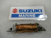 R49 Suzuki Marine 32120-95301 Battery Charging Coil Oem New Factory Boat Parts