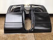 Rare 95-01 Dodge Ram Ext Cab 2 Door New Oem Lt And Rt Quarter Panels Rear Outer