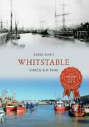 Whitstable Through Time By Mayo New 9781445632926 Fast Free Shipping..