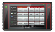 Launch 301180411 X431 Scan Pad Ii Ae Android Scan Tool Tablet New