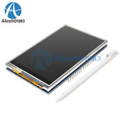 3.5 Inch Tft Touch Screen Full Color Lcd Module 480320 For Arduino Uno Mega2560