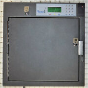 Ksi Key Systems Inc Gfms Security Asset Manager 16 Key Access Control Cabinet