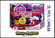 Wacky Packages Go To The Movies My Brittle Pony Neil Camera Auto First Print /25