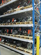 Chrysler Town And Country Automatic Transmission Oem 129k Miles Lkq261012725
