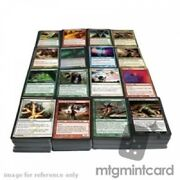 1600 Magic The Gathering Cards Lot Collection 40 Rare 300 Uncommon Mtg Mint