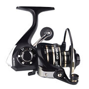 12bb Spinning Fishing Reel 5.21 High Speed Freshwater Saltwater Right Left Hand
