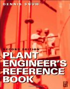 Plant Engineerand039s Reference Book By Snow New 9780750644525 Fast Free Shipping.=