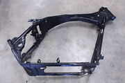 Harley-davidson 09-16 Electra Glide Street Frame Chassis 47900-11bhp No Title