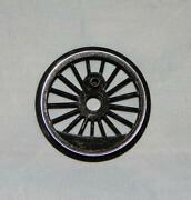 New Lionel Part 8005-611 One Flanged Spoked Drive Wheel Hudson, Others