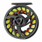 New Orvis Clearwater Ii Large Arbor Fly Reel For 4, 5 Or 6 Wt Rod - Free Us Ship
