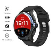 Kospet Prime 4g Android Mobile Phone Smartwatch Sports Fitness Tracker Face Id