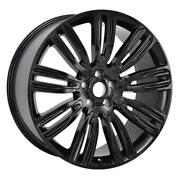 22 Wheels For Land Rover Discovry Hse Luxury 2017 And Up Full Size 22x9.5 5x120
