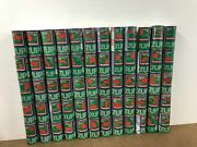 60 Vintage 7-up State Can Lot Bicentennial 70s Map Soda Usa Uncle Sam United We
