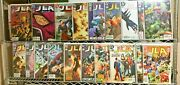 Dc Lot 19 Jla Justice League America 1997-2006 Issues 24 79 80 87-100 113 114