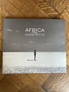 Africa By Herb Ritts